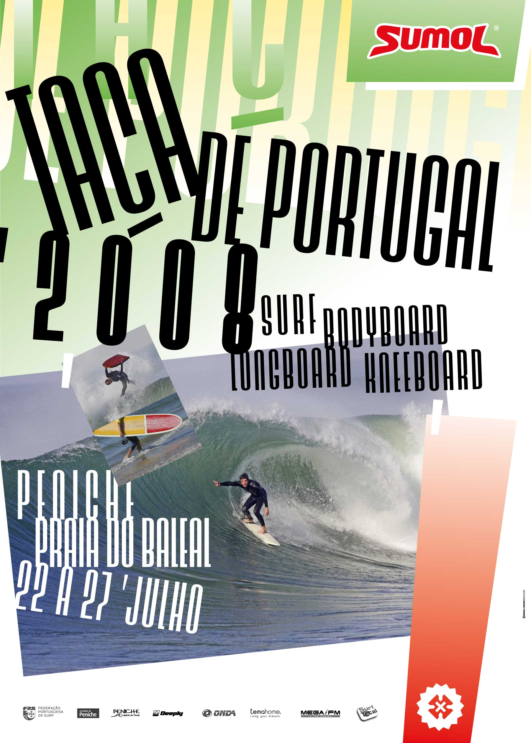 Taça de Portugal Surf