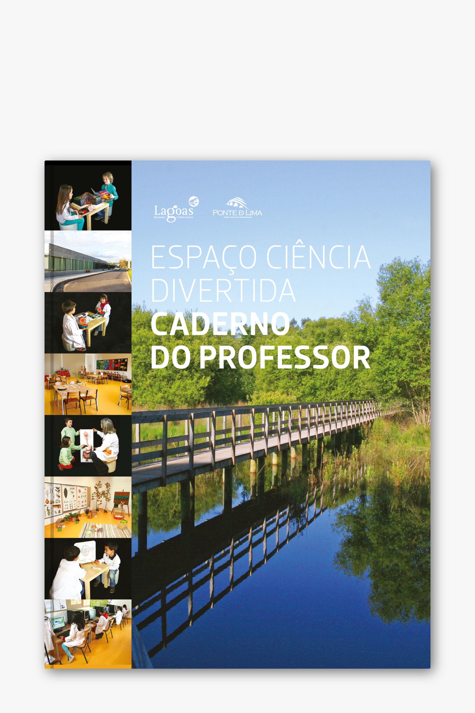 Caderno do Professor